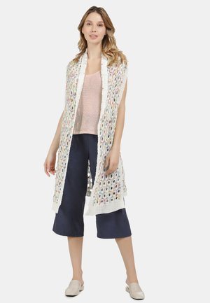Waistcoat - multicolor