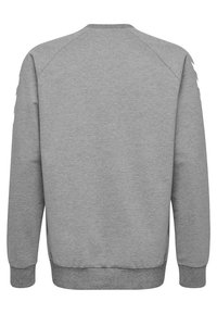 Hummel - HMLGO  - Sweatshirt - grey melange - 1