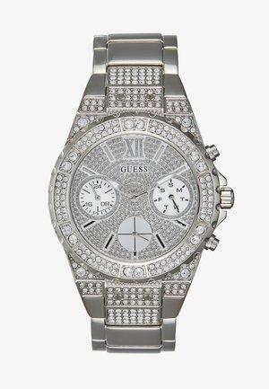 LADIES SPORT - Watch - silver-colour