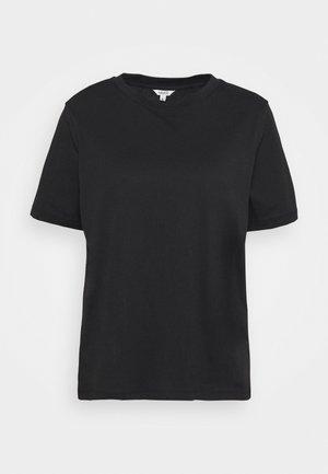 BEEJA - Print T-shirt - black