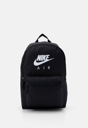 AIR - Rucksack - black/white