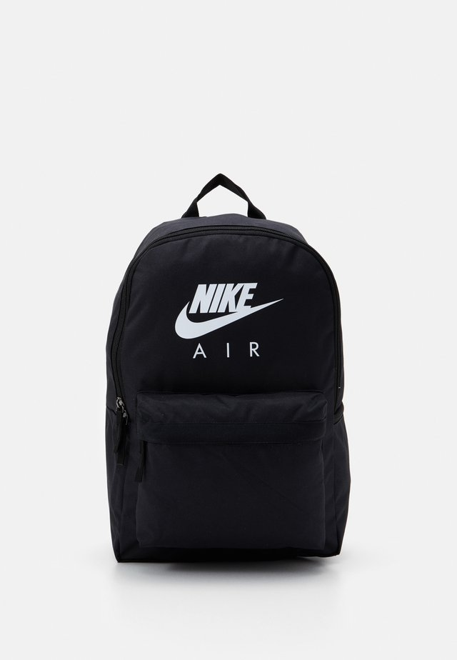 AIR - Tagesrucksack - black/white
