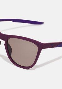Puma - UNISEX - Sunglasses - violet/grey - 3