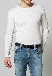 Lloyd Men's Belts - Belt - black - 0