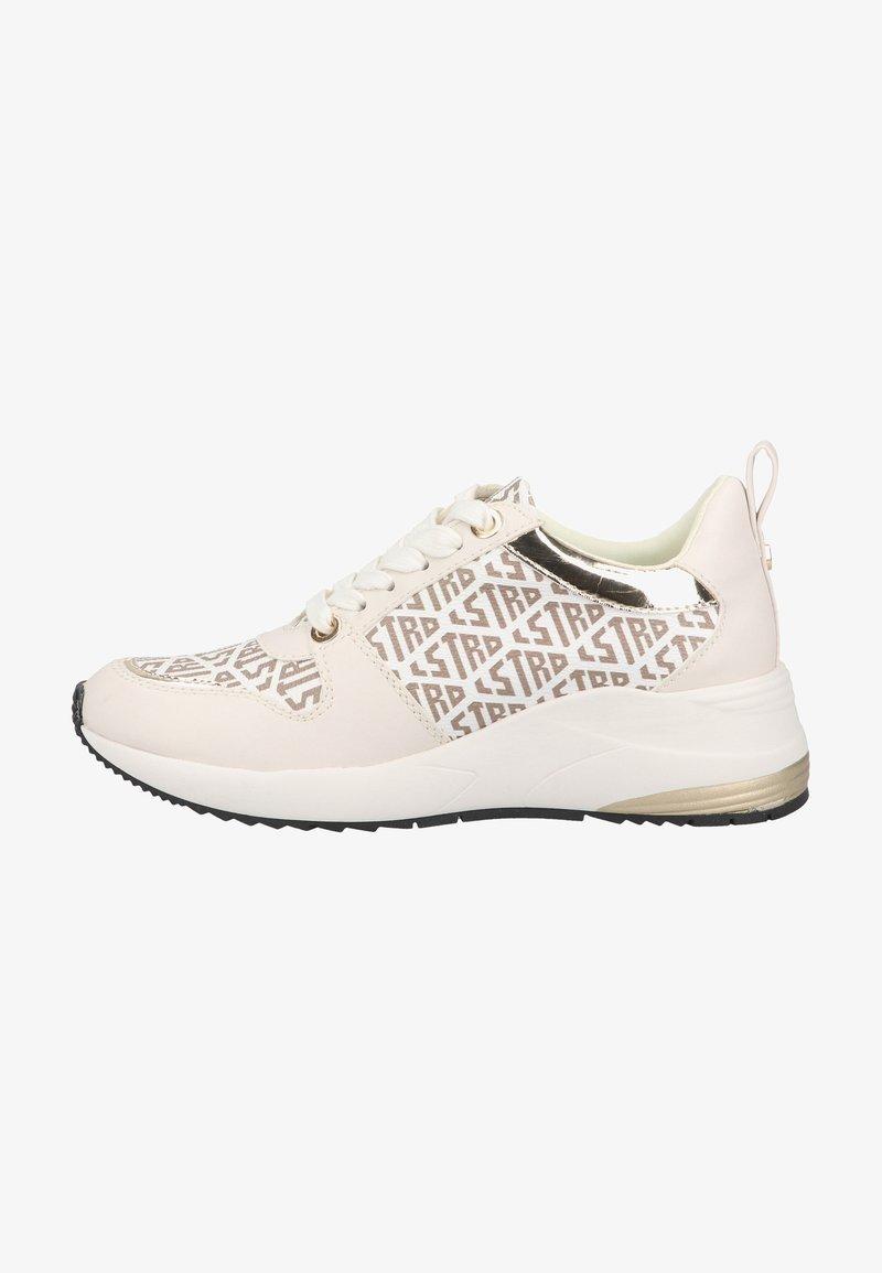 La Strada - Sneakers laag - off white/beige