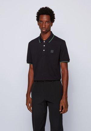 PARLAY  - Polo shirt - black