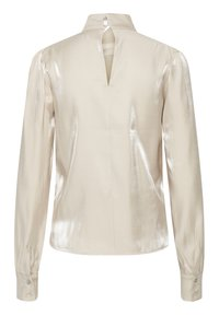 ICHI - IHARIA LS - Blouse - frosted almond - 6