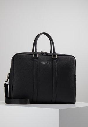 FILIPPO - Briefcase - black