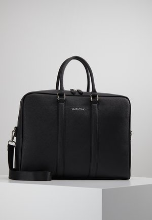 FILIPPO - Briefcase - black