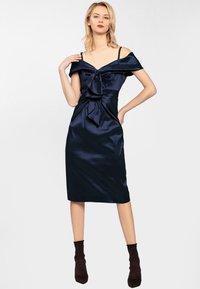 Apart - Cocktail dress / Party dress - dark blue - 1