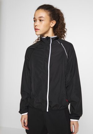 ONPPERFORMANCE RUN JACKET - Træningsjakker - black