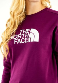 The North Face - Sweatshirt - violet - 3