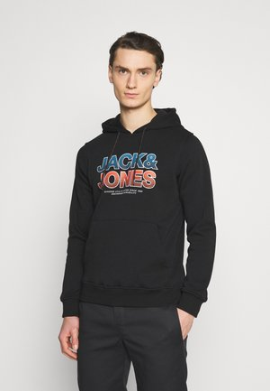JCOSENSE HOOD - Bluza - black