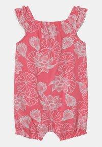 Carter's - TROP - Jumpsuit - pink - 1