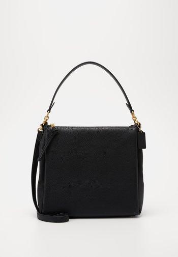 SHAY SHOULDER BAG - Käsilaukku - black