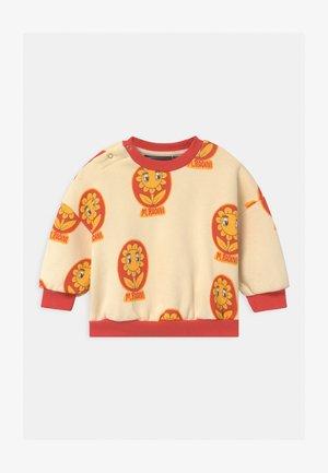 BABY FLOWER UNISEX - Sweatshirt - offwhite
