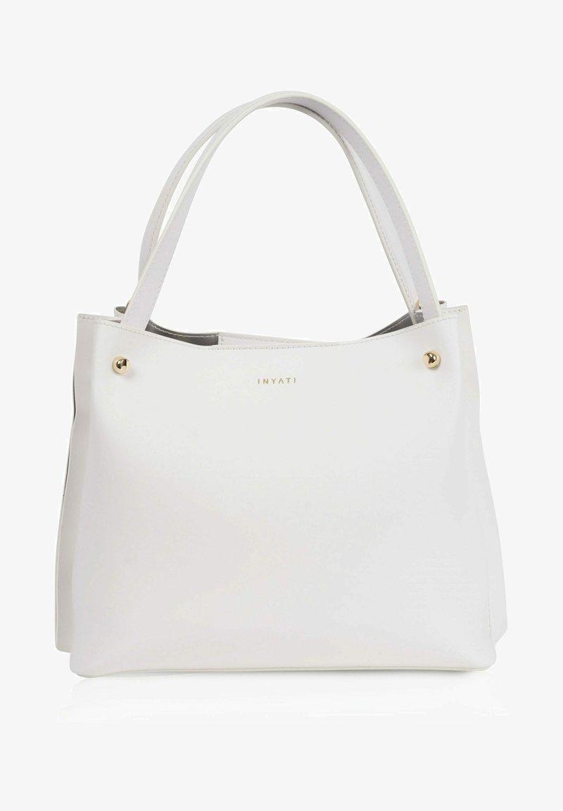 Inyati - Handbag - white