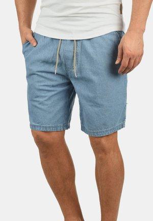 ABERAVON - Shorts - mid indigo