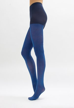 SHINY - 60 DEN - Tights - blue