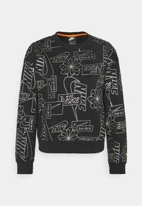 Nike Sportswear - Mikina - black - 0