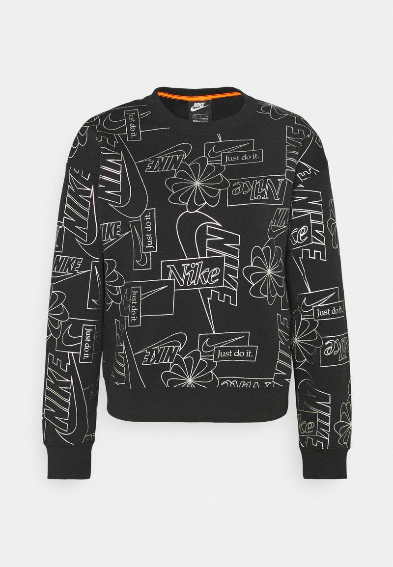 Nike Sportswear - Mikina - black