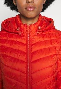 Barbour - FULMAR QUILT - Light jacket - sunstone - 6