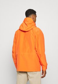 The North Face - DRYVENT MOUNTAIN - Parka - flame - 2