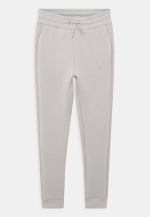 JUNIOR ACTIVE BOTTOM - Tracksuit bottoms - marble grey