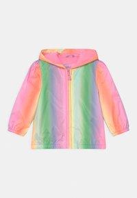 GAP - Light jacket - multi-coloured - 0