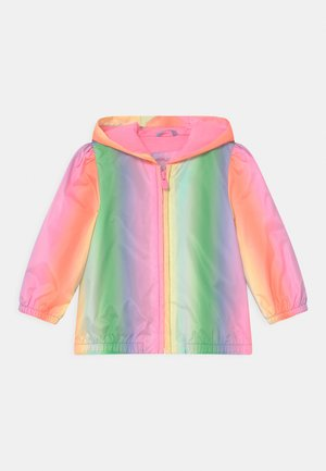 Light jacket - multi-coloured