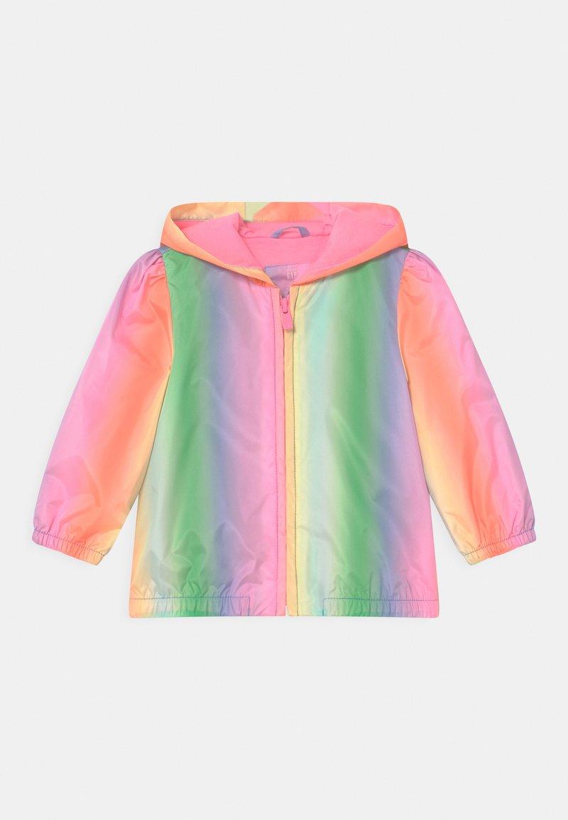 GAP - Light jacket - multi-coloured