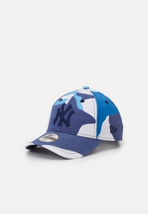 KIDS TOD CAMO PACK 9FORTY UNISEX - Caps - navy