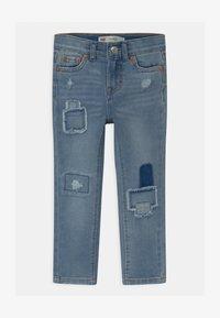 Levi's® - GIRLFRIEND - Jeans Slim Fit - juno - 0