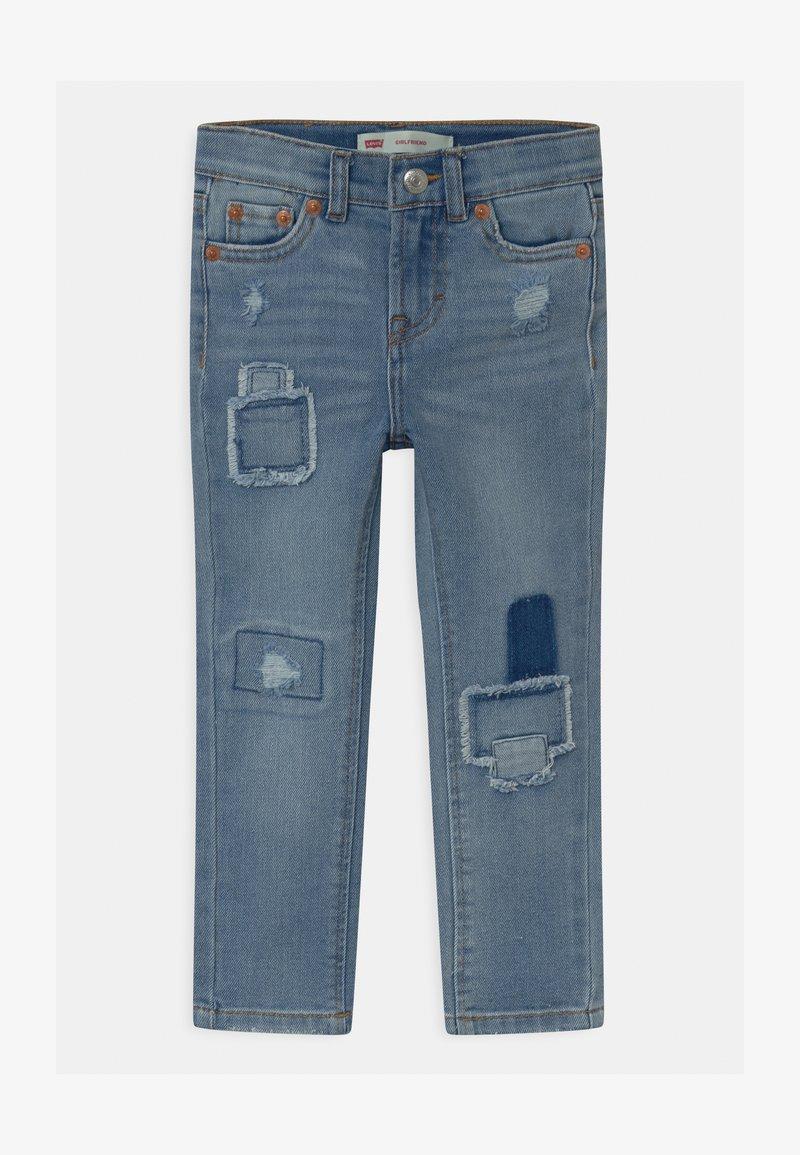 Levi's® - GIRLFRIEND - Jeans Slim Fit - juno