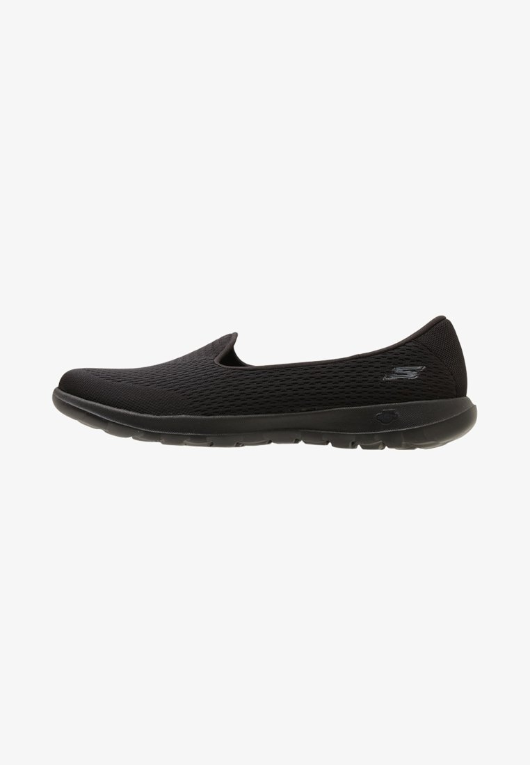 Skechers Performance - GO WALK LITE - Zapatillas para caminar - black