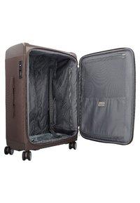 Roncato - NEW YORK  - Wheeled suitcase - titanio - 4