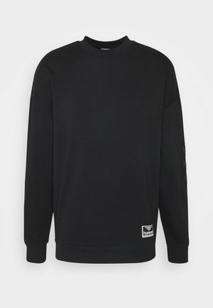 URBAN UNISEX - Sweatshirt - black