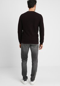 Cars Jeans - ANCONA  - Slim fit jeans - grey - 2