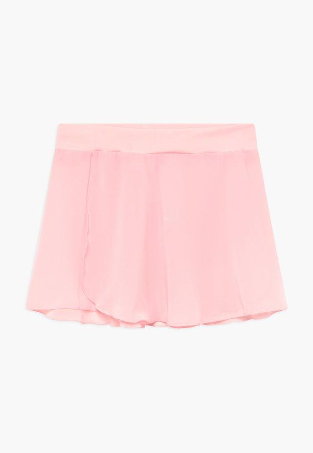 BALLET PULL ON - Mini skirt - pink