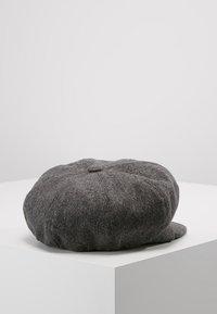Menil - NAPOLI - Beanie - grey - 2