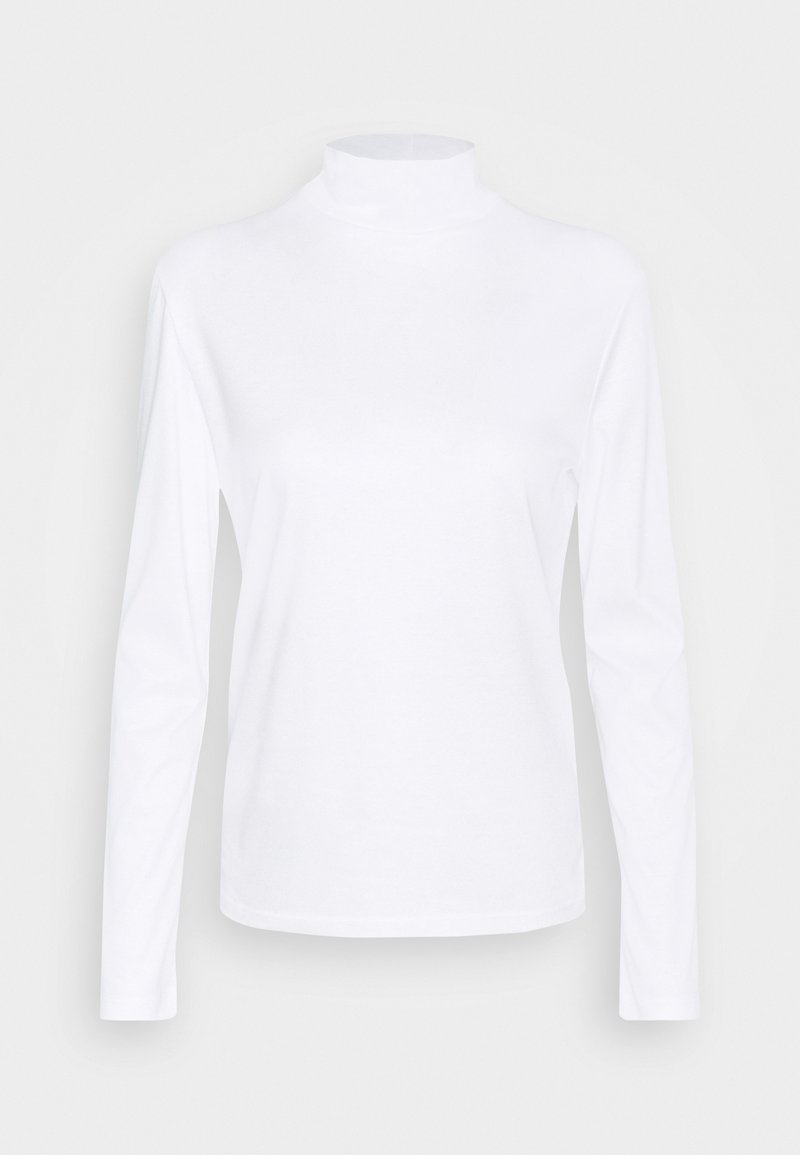Lacoste - Long sleeved top - white