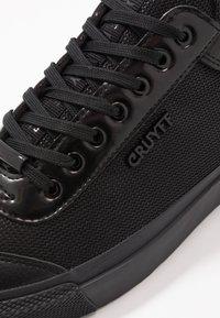 Cruyff - SANTI BOLD - Trainers - black - 5