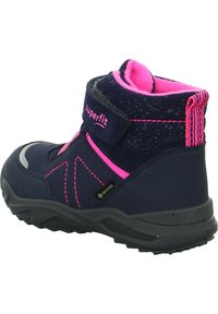 Superfit - Baby shoes - blau/rosa - 4