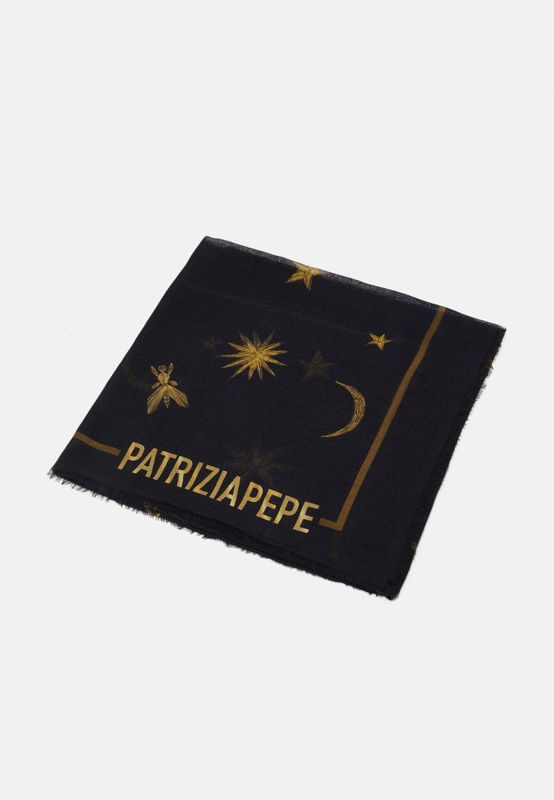 Patrizia Pepe - FOULARD - Foulard - nero