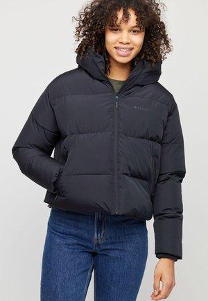 DANA - Light jacket - black