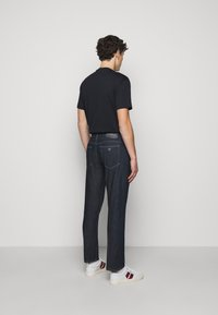 Emporio Armani - Relaxed fit jeans - blue - 2