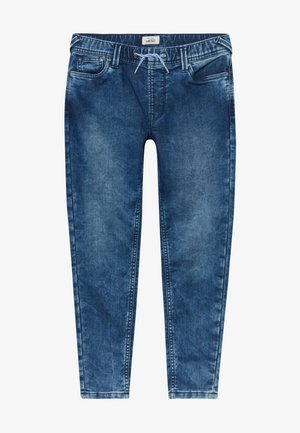 ARCHIE - Relaxed fit jeans - denim