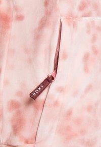 Roxy - DELTINE  - Fleece jumper - silver pink - 2