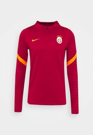 GALATASARAY ISTANBUL  - Club wear - pepper red/total orange