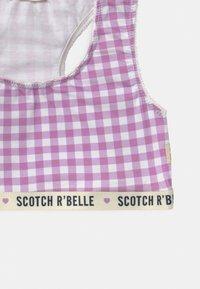 Scotch & Soda - 2 PACK - Brassière - multi-coloured - 3
